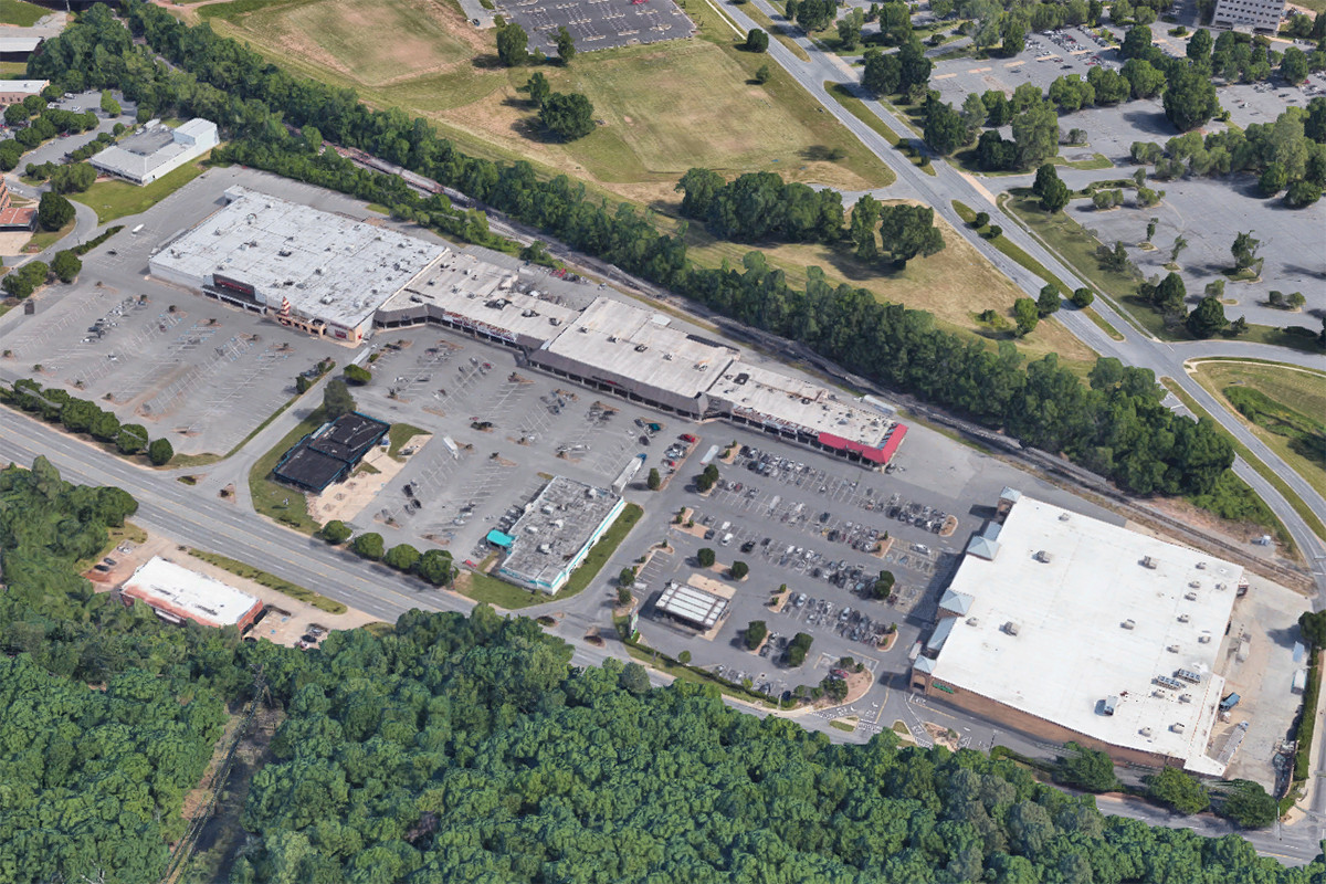 Riverdale Shopping Center Land Sold for $8.3M