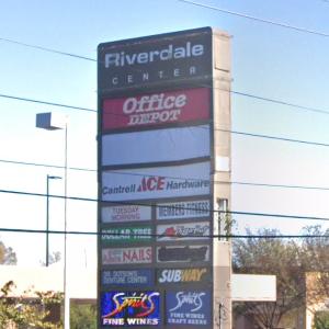 Riverdale Shopping Center Land Sold for $8.3M