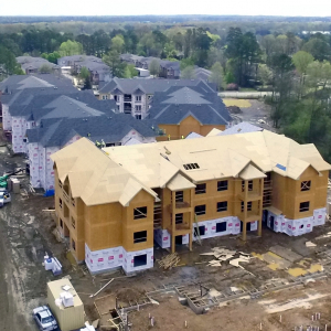 BSR Starts Work on $15.6M Phase Two at Wimbledon Green