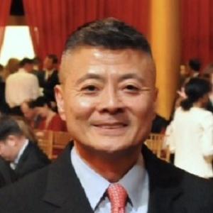 Arkansas Colleges of Health Education Name Brian Kim President