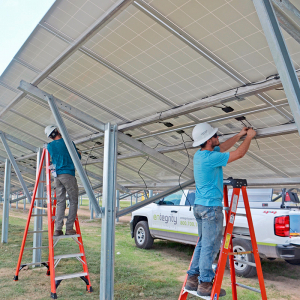 Phillips County Joins Government Solar Push
