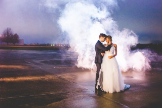 This Styled Shoot Is Giving Us Serious Celestial Vibes