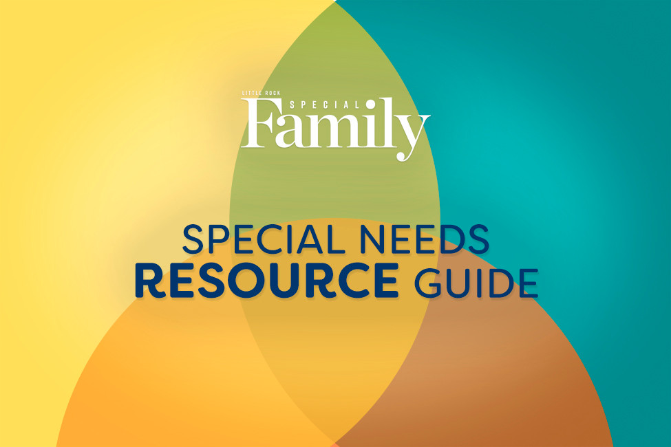 LR Special Family Resource Guide 101217