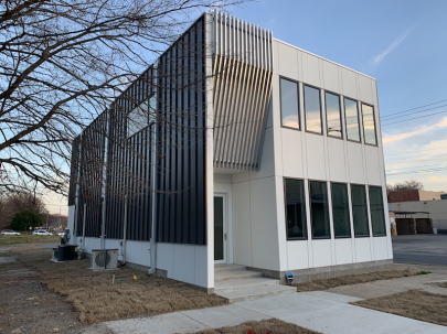 The New Gallery to Bring Contemporary Art to Little Rock