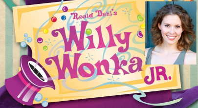 What to Expect at The Rep's 'Willy Wonka Jr.'