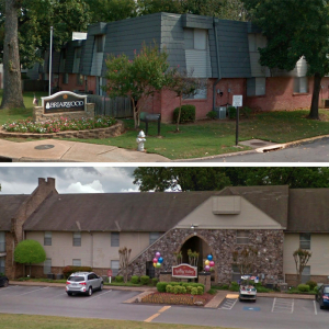 Briarwood, Spring Valley Apartments Draw $21.5M Combo Deal (Real Deals)