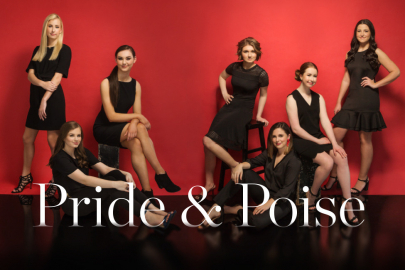 Pride and Poise: Meet the Next Generation of Female Trailblazers