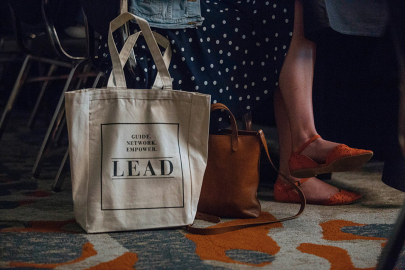 Apply to Receive Scholarships for 2021 Soirée Women's Leadership Symposium