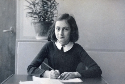 Pulaski Tech to Host Panel Discussion Commemorating Anne Frank