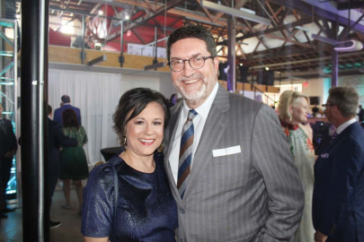 North Little Rock Chamber Fashion Event