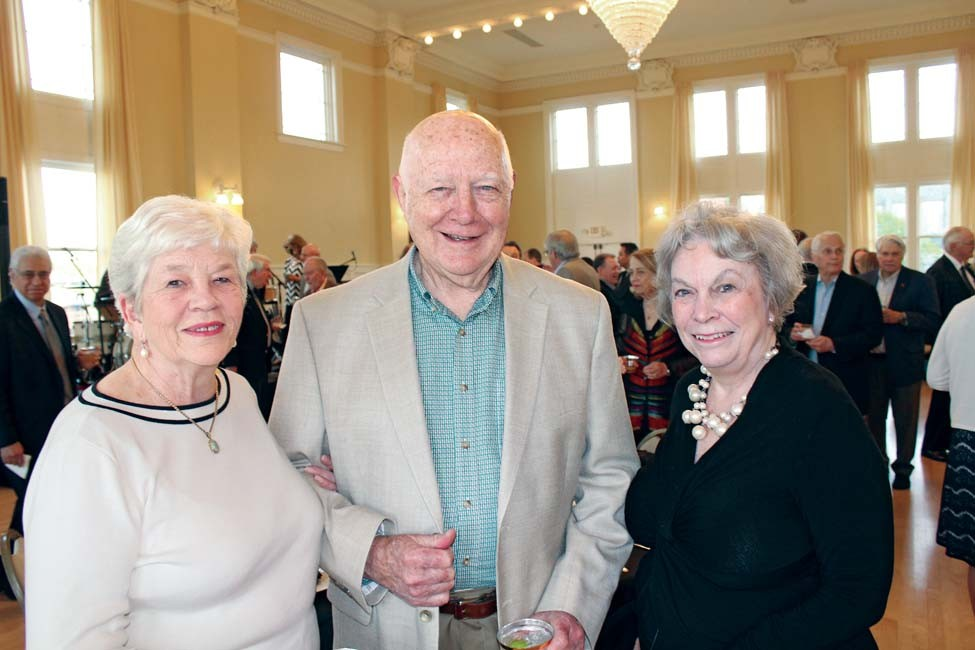 Chesta and J.B. Norton, Mary Frances Cotham