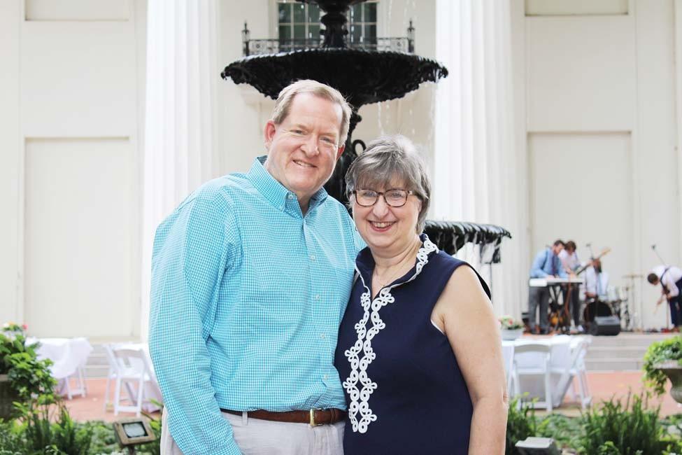 Richard and Karen Phelps