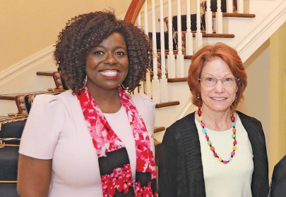 Arkansas Community Service Awards