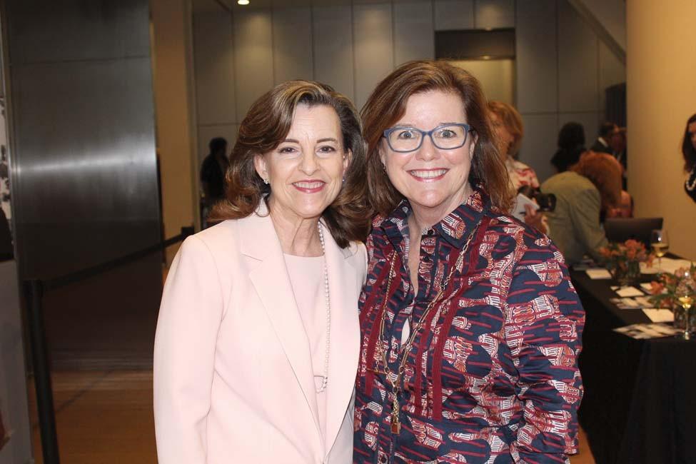Cathy Owen, Libby Sheard