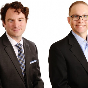 LR Accounting Firm Names 2 New Partners