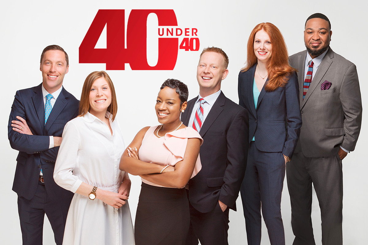 283e7657a423 Presenting the 40 Under 40 Class of 2019: An Annual List of Rising Stars