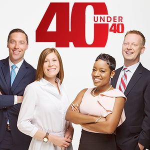 Presenting the 40 Under 40 Class of 2019: An Annual List of Rising Stars