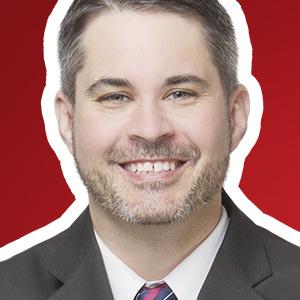 William Cunningham, Entergy Arkansas (40 Under 40)