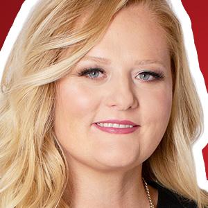 Diana McDaniel, Arkansas Children's Northwest (40 Under 40)