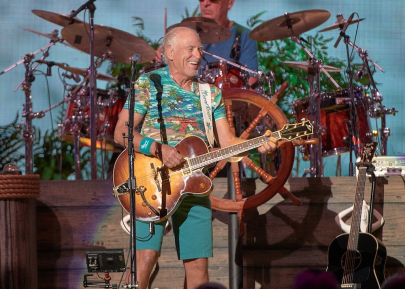 PHOTOS: Jimmy Buffett at Verizon Arena