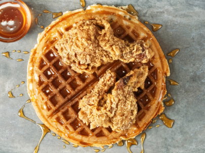 Ceci's Chicken and Waffles Now Open in Little Rock