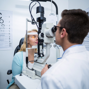 Group to Challenge New Eye Surgery Law