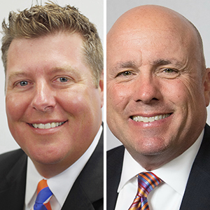 Owens, Dennis Lauded by Farm Bureau (Movers & Shakers)