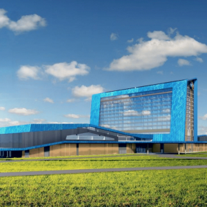 Ground Broken for $350M Casino Resort
