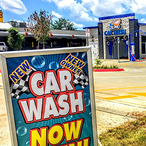 Former Boomerang Owners Come Back to Car Washes, Sue Constructor