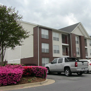 Richardson Sells River Pointe Apartments for $40M