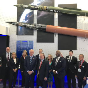 Lockheed Martin Gets $562M Contract for Missiles Made in Camden