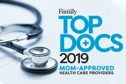 Top Docs of 2019: Mom-Approved Health Care Providers