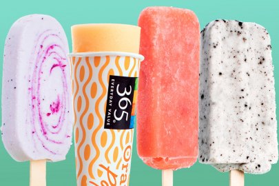 Chill Out With These 7 Healthy Frozen Treats