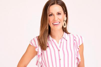 Mompreneur Spotlight: Mandy Osborne of Milk & Honey