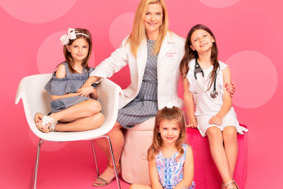 How Dr. Jenny Gregory Implements Guidelines on Nutrition, Screen Time and More