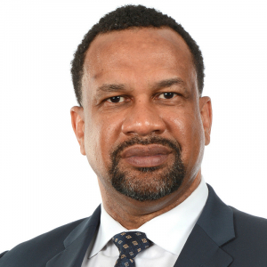 Brian Gittens Accepts Vice Chancellor Role at UAMS (Movers & Shakers)