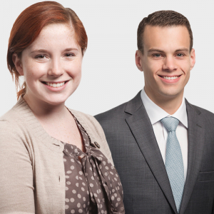 Crews & Associates Add Two to CMG (Movers & Shakers)
