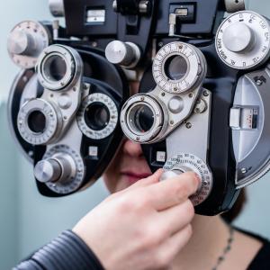 Court Blocks Referendum on Arkansas Eye Surgery Law