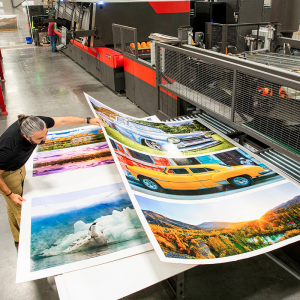 Arkansas Printing Businesses Get Innovative $4M Presses