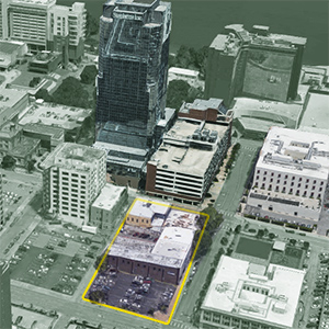 Parking Lot Proposal Launches $4.7M Buy (Real Deals)