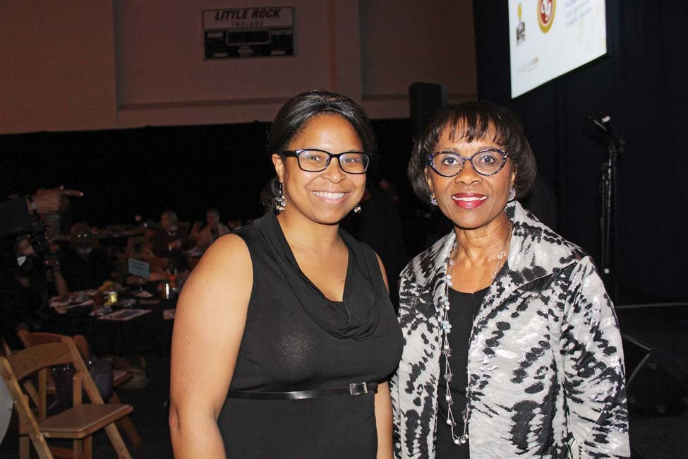 Dr. Darshon Reed, Dr. Patricia Griffen