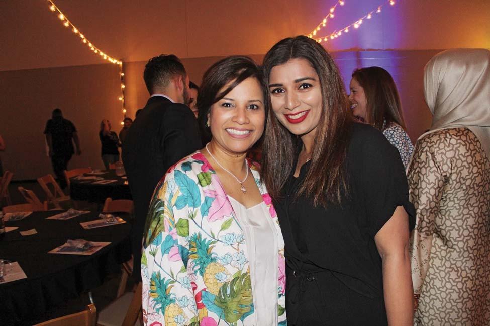 Dr. Sara Tariq, Saima Majid