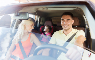 10 Tips for Summer Travel Safety