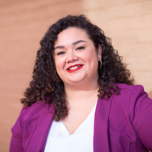 Hazel Hernandez Moves Up at Fayetteville A&P (NWA Movers & Shakers)