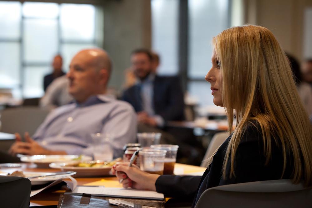 Arkansas Business Executive Leadership Academy
