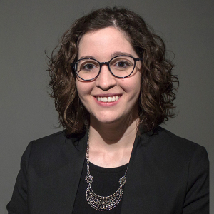 Jacqueline Brightwell to Lead Bradbury Art Museum