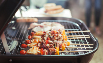 4 Grill Safety Tips for Your Next Summer Barbecue