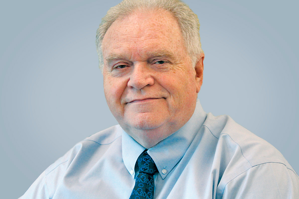 Dan Curtis: Filling in Factory Gaps Becoming More Automatic