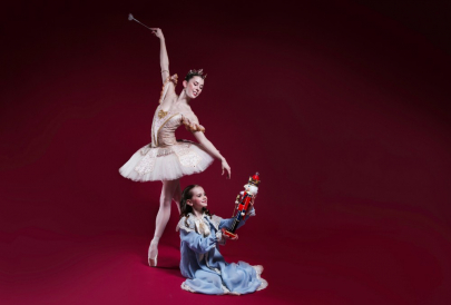 The Magic of 'The Nutcracker' Returns to the Robinson Stage