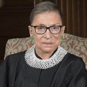 Ruth Bader Ginsburg to Speak in Little Rock